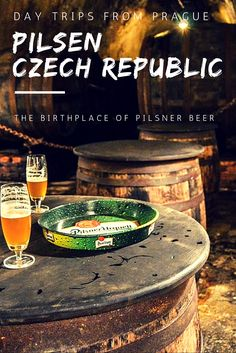 The Czech Republic has so much more to see and do than the capital city of Prague. Pilsen (Plzen), for example, is the birthplace of pilsner beer. Here are the top thing to do in Pilsen Czech Republic.