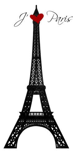 Paris in black and red, tour eiffel, Torre Eiffel Paris, Paris Eiffel Tower, Paris Tour, Paris City, Illustration Parisienne, Deco Paris, Paris Wallpaper, Paris Images, I Love Paris