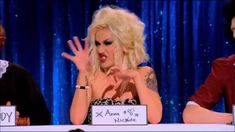 "Adore Delano as Anna Nicole Smith | Every Single ""Snatch Game"" Celebrity Impersonation Ranked From Best To Worst"