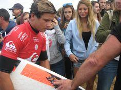 #Surfing #QuikPro2015 #Hossegor #LesCulsNus