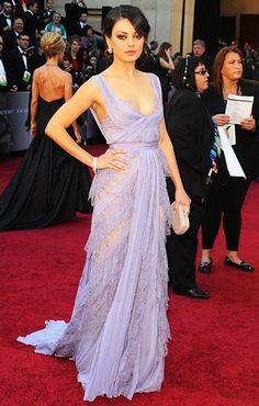 2011 Academy Awards, Elie Saab