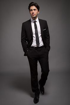 Slim fit suit - Rwco CA | Wedding Outfit Ideas Ryan | Pinterest ...