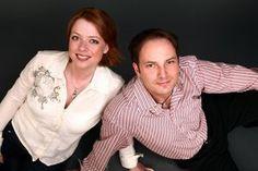 Romina und Gary Schell von