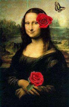 Mona Lisa Smile, Aesthetic Drawing, Aesthetic Art, Mona Lisa Drawing, La Madone, High School Art Projects, Mona Lisa Parody, Renaissance Artists, Street Art