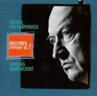 Josef Anton Bruckner   Nikolaus Harnoncourt   ウィーン・フィルのブルックナーの7番というだけで期待に胸膨らむものがありますが、その一方でアーノンクールのユニークな解釈がどのように表現されるかが大変興味深いところです。今回も物議を醸すのは間違いなさそうです。ハース版使用。1999年録音。