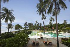 Swimming Pool at Evason Hua Hin, Thailand. www.sixsenses.com