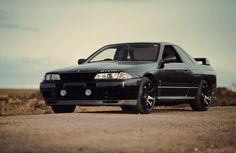 #R32 #GTR #NISSAN