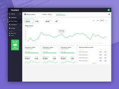 Nucliot Dashboard - Free sketch resource for download #sketchhint #sketch #resource #app #freebie #free