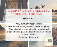 #Arequipa #Cusco #Puno #Juliaca #Tacna #Ilo #ZonaSur #Lubel #Work #Degustación  Requerimos: - Degustadoras para campaña San Valentin disponibilidad total por las tardes (3 horas). Postula vía inbox a través de nuestro correo seleccion@lubel.pe y enviando tu CV y datos a través de nuestro link: http://ift.tt/2iXiXqq   LUBEL  Buscando el talento que hay en ti!...