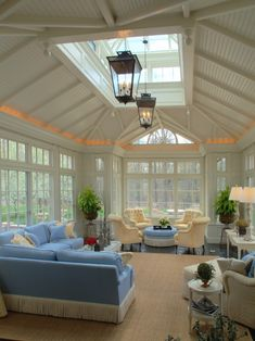 Sunroom Design, Pictures, Remodel, Decor and Ideas - page 2
