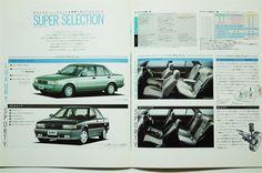 Magazine Nissan Sunny, Nissan Sentra, Jdm, Sunnies, Magazine, Autos, Sunglasses, Magazines, Shades