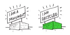 I AM Recycled / PKMN Architectures