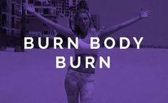 Rebecca Louise here - your friendly workout trainer that motivates you to MOVE & feel the BURN! Fitness Workouts, 21 Day Fix Workouts, Short Workouts, Leg Workouts, Ten Minute Workout, Chest And Back Workout, Back Exercises, Fat Burning Workout, Workout Videos