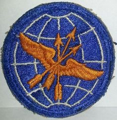 Vintage US Air Force USAF Vietnam Era Mitary Patch Sew on Rear Collectible | eBay