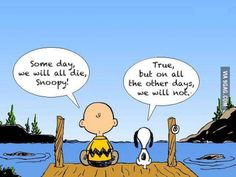 Wisdom of Snoopy