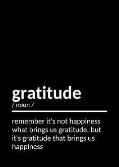 Gratitude is a powerful catalyst for happiness. Inspirational Quotes About Success, Success Quotes, Motivational Quotes, Gratitude Quotes, Affirmation Quotes, Fact Quotes, Custom Posters, Positive Vibes, Self Love