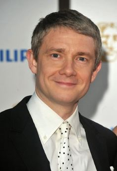 The Universe According to Andy: #ShoutAboutItThursday - Martin Freeman