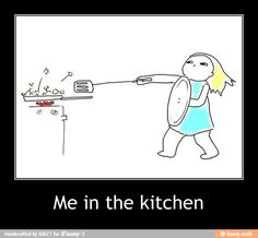 The real reason I don't fry food ;-)