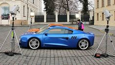 Classic Cars, Automobile, Racing, Nice, Motors, Vehicles, Evolution, Wheels, Concept