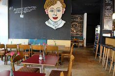 Leipzig   Ein Wochenende in Leipzig   waseigenes.com   Café Cantona   Frühstück