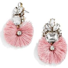 BaubleBar 'Flamenco' Drop Earrings