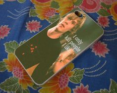 Tate Langdon American Horror Story Case for iPhone by blinka98, $14.89