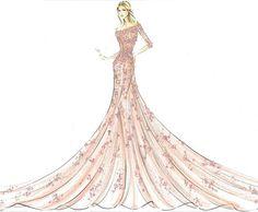 Princesas Disney | Estilistas famosos criam vestidos inspirados nas personagens | Disney Mania