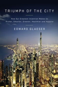 In The Triumph of Cities, Ed Glaeser takes us around the world and into the mind of the modern city – from Mumbai to Paris to Rio to Detroit to Shanghai, and to any number of points in between – to reveal how cities think, why they behave in the manners that they do, and what wisdom they share with the people who inhabit them. Reviewed by Olmo Silva. Click here to read more: http://blogs.lse.ac.uk/lsereviewofbooks/2012/07/18/book-review-the-triumph-of-the-city-edward-glaeser/#