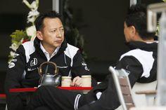 "Hasegawa: ""Un segundo equipo con motor Honda sería estupendo, pero no estamos preparados""  #F1 #Formula1"