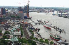 Hafen 3