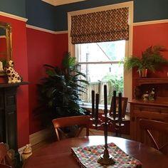 Roman Blinds, Roman Shades, Valance Curtains, Home Decor, Decoration Home, Room Decor, Interior Design, Home Interiors, Valence Curtains