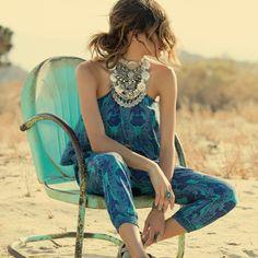 Desert vibes with #annasuiforoneill shop this limited collection now #oneillwomensaus