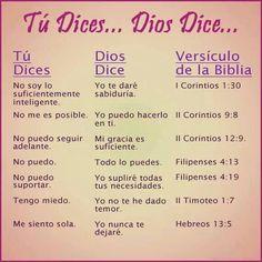Tener fe y esperar en Dios