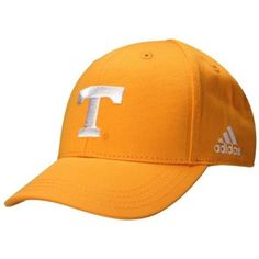 size 40 8f04c d49fc Tennessee Volunteers Youth Hat by Adidas new with stickers VOLS SEC   TennesseeVolunteers  Tennessee