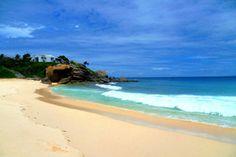 "Beach ""North East Point"""