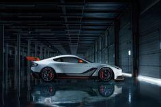 Aston Martin mag GT3-label van Porsche niet gebruiken
