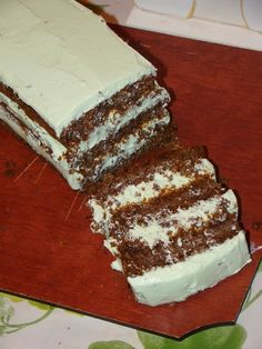 Dukan Diet, Sugar Free Desserts, Food Cravings, Deserts, Goodies, Yummy Food, Sweets, Cakes, Ethnic Recipes