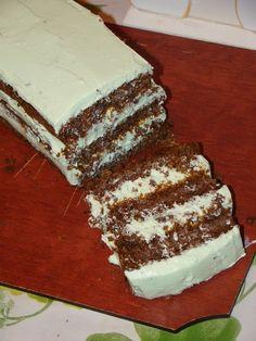 Dukan Diet, Sugar Free Desserts, Food Cravings, Deserts, Goodies, Yummy Food, Sweets, Cooking, Cake