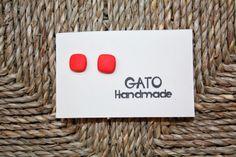 "GATO Handmade: CERCEI ""CANDY"" Candy, Handmade, Gatos, Hand Made, Sweets, Candy Bars, Handarbeit, Chocolates"