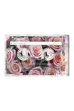 Modernarte Night Out Mixed Tape Canvas Art by Oliver Gal Gallery on @HauteLook
