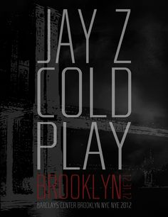 Jay Z & Coldplay To Perform Together On New Years Eve