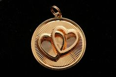 Yellow Gold Large Engraveable Heart Charm for sale online Charm Bracelets, Heart Charm, Cartier, Coin Purse, Charms, Perfume, Jewels, Yellow, Gold