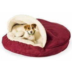 Luxury Cozy Cave Pet Beds