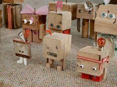 Tipps Für Das Holzarbeiten Mit Kindern Kreativ Mit Kindern