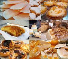 portuguese sweet....