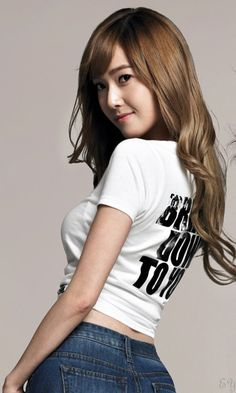 Airplane Wednesdays- Jessica Jung SNSD 2