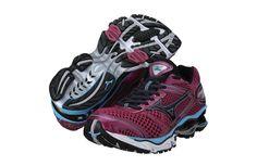 Mizuno Women's Wave Creation 13 Running Shoes