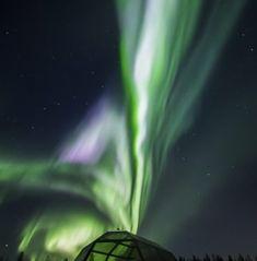 Arctic SnowHotel & Glass Igloos - Rovaniemi, Lapland Finland Lapland Finland, The Visitors, Arctic, Northern Lights, Explore, Activities, Glass, Travel, Viajes