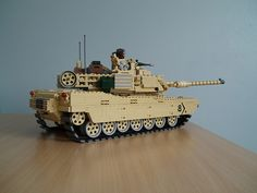 M1A1 Abrams (3) | Flickr - Photo Sharing!