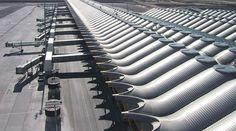 Madrid's Barajas airport 1
